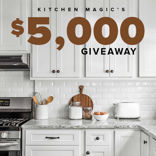 5,000Giveaway