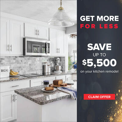 Kitchen Magic Special Offer
