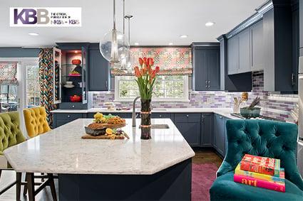 KBB Featured Kitchen