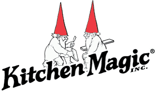Kitchen Magic Logo