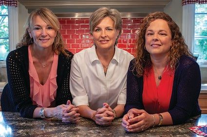 Kitchen Magic Vice Presidents