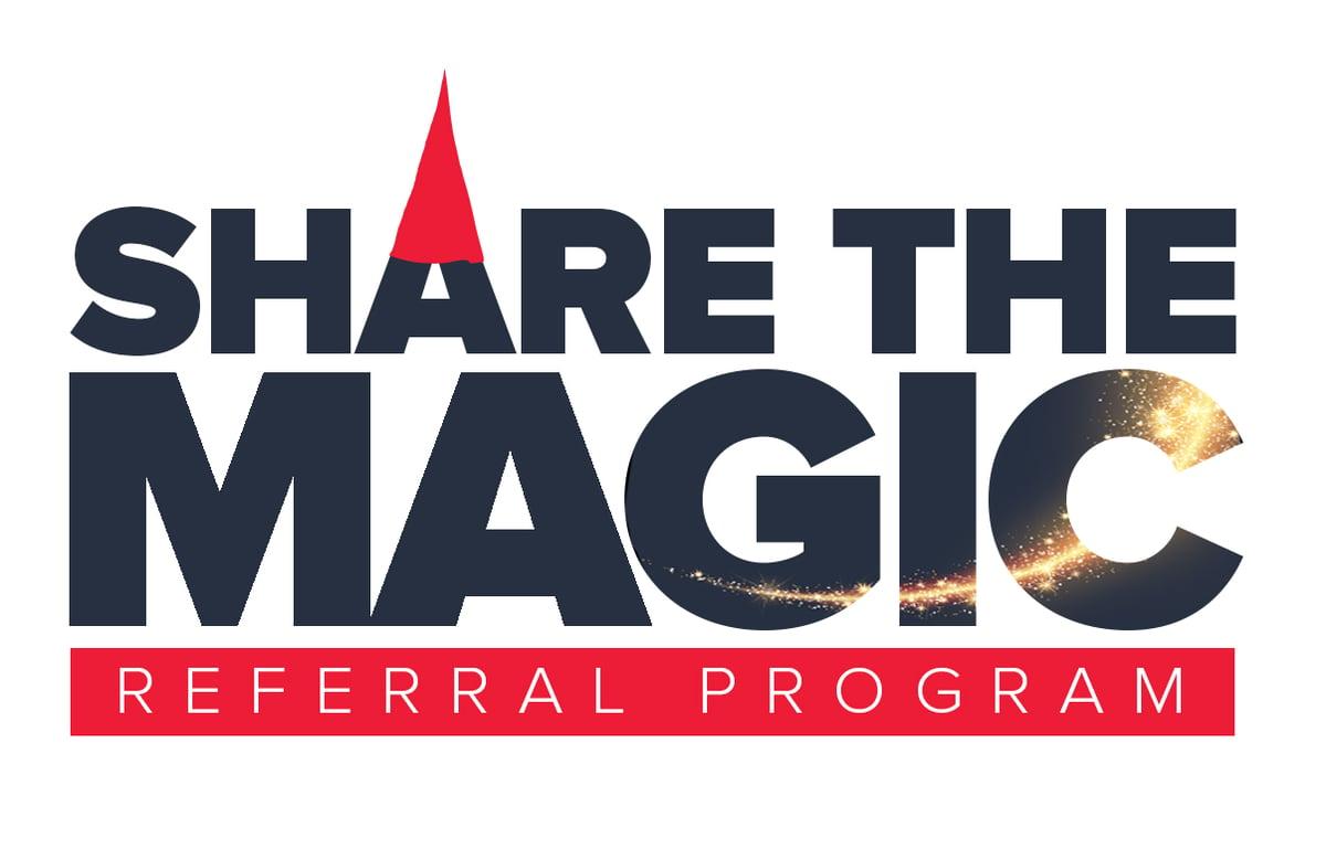 Share the Magic Referral Program_Kitchen Magic