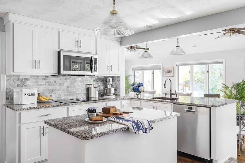 Kitchen Remodel of the Month: Oct. 2019