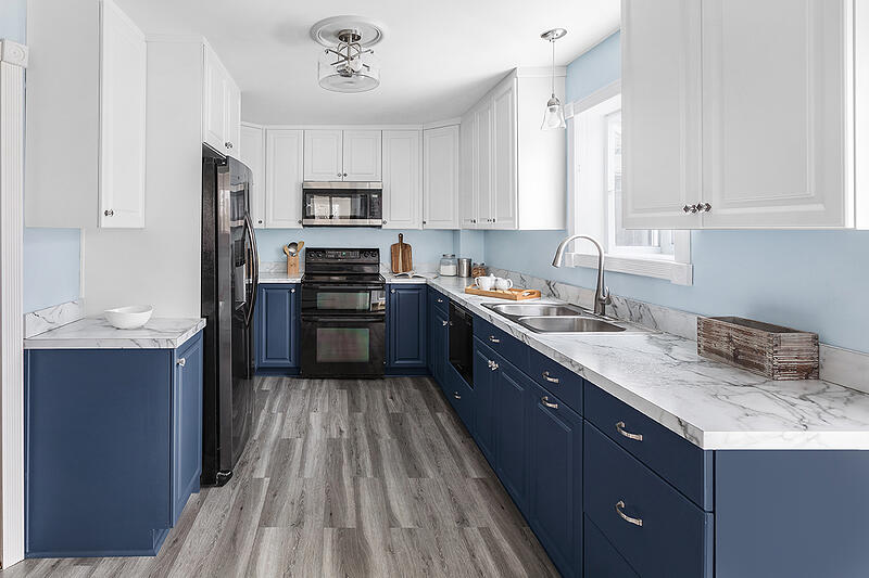 Kitchen Remodel of the Month March 2020