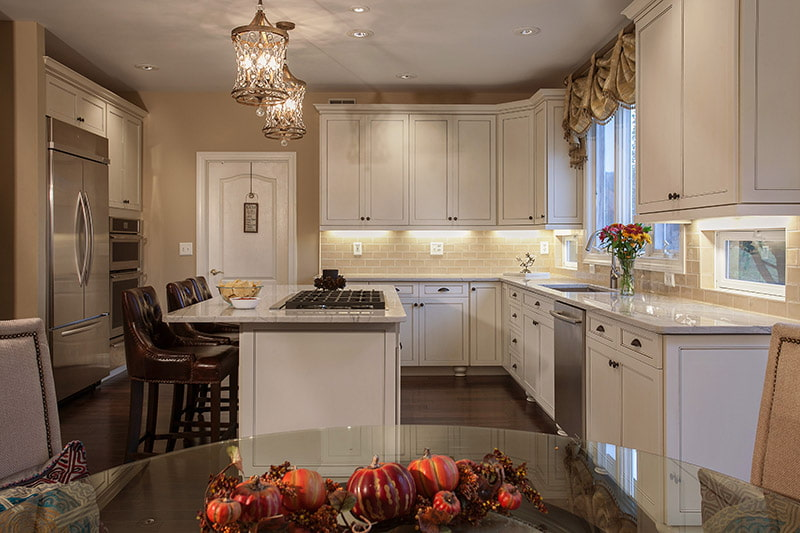 Remodel of the Month November 2017