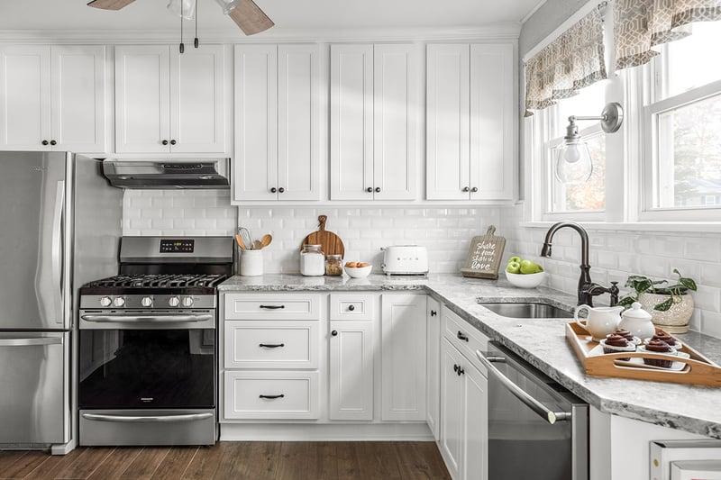 Kitchen Magic December 2020 Featured Remodel