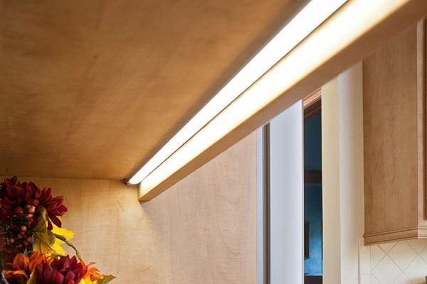 under cabinet lighting LED wireless switch