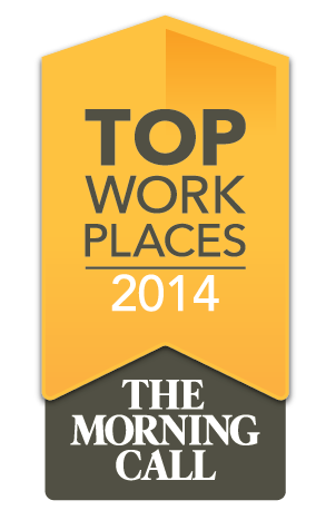 Kitchen Magic Top Workplaces 2014
