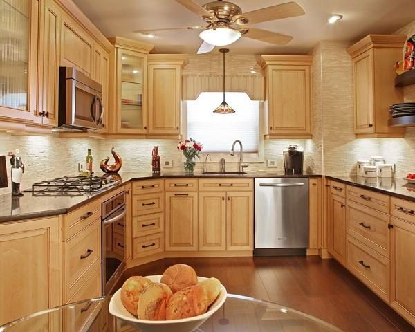 custom cabinets kitchen - Kitchen Cabinets New York