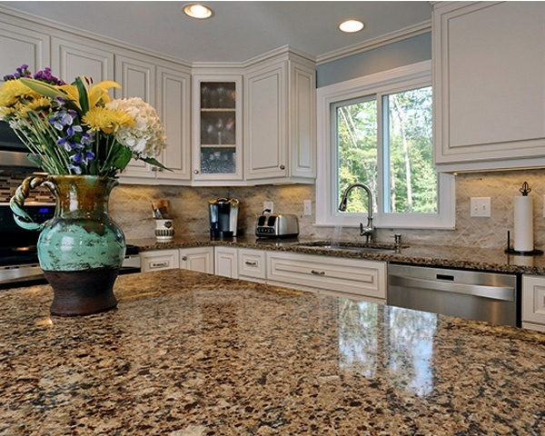 New Jersey Kitchen Remodeling & Refacing