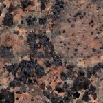 Baltic Brown Granite Swatch