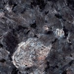 Blue Pearl Granite Swatch