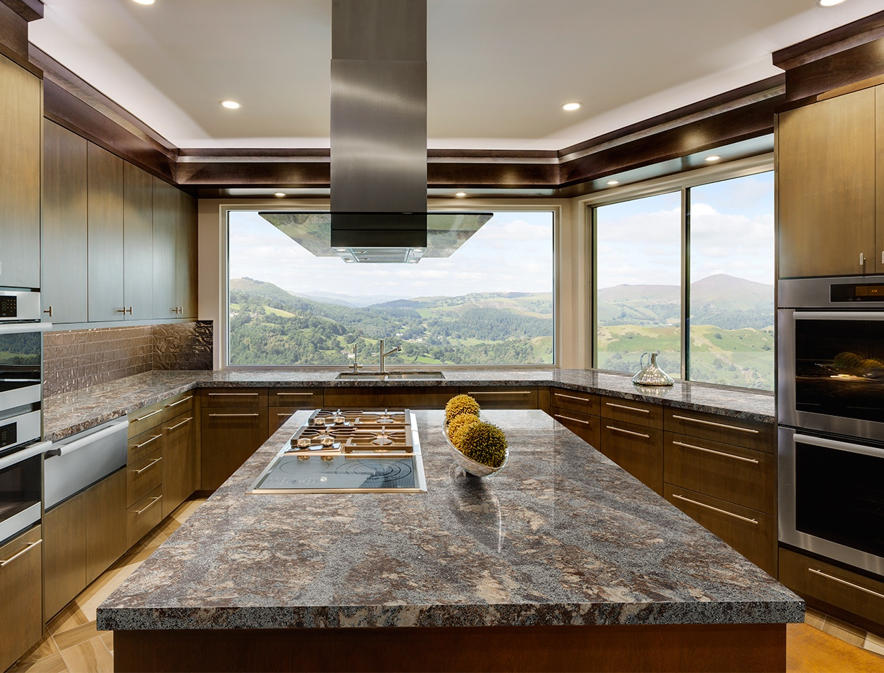 Reface Kitchen Cabinets Before After How Are Quartz Countertops Made