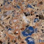 Blue Sahara - Silestone Color