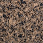 Brazillian Brown - Silestone Color