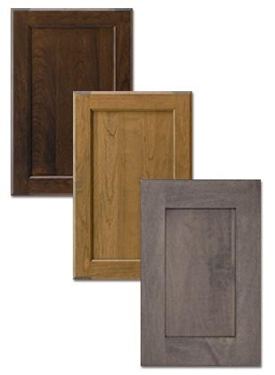 3 New Kitchen Door Colors