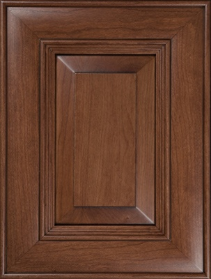 Classic Raised Panel 10875 & Wood Kitchen Cabinet Doors kurilladesign.com
