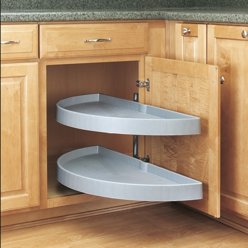 Blind Lazy Susan