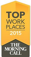 Kitchen Magic Top Workplaces 2015