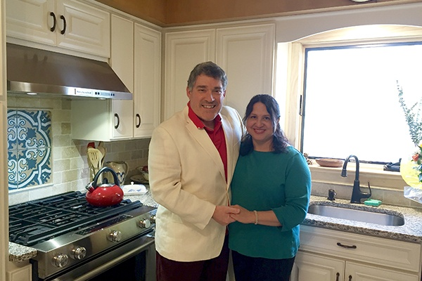 Kitchen Remodel Customer Review