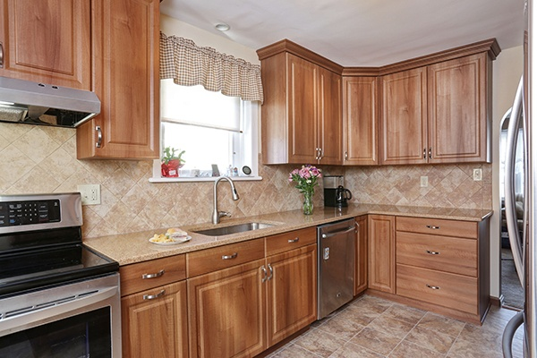 Kitchen Remodel of the Month for June 2018