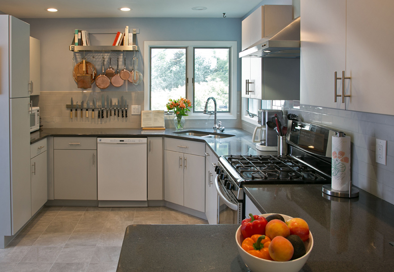 Kitchen Remodel of the Month for December 2018