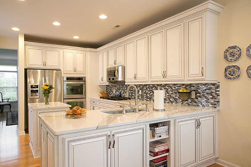 Kitchen Remodel of the Month for July 2018