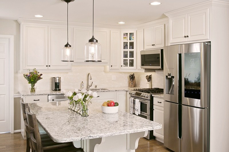 Kitchen Remodel of the Month for November 2018