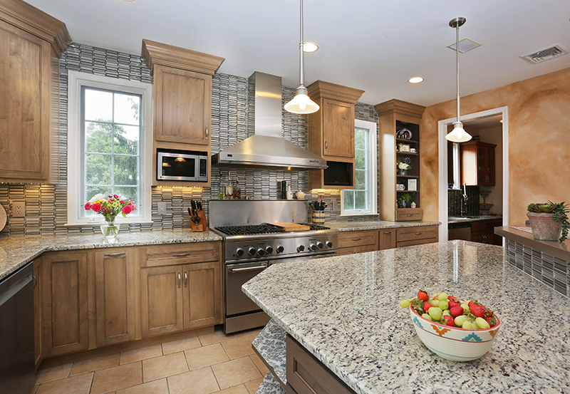 Kitchen Remodel of the Month for September 2018
