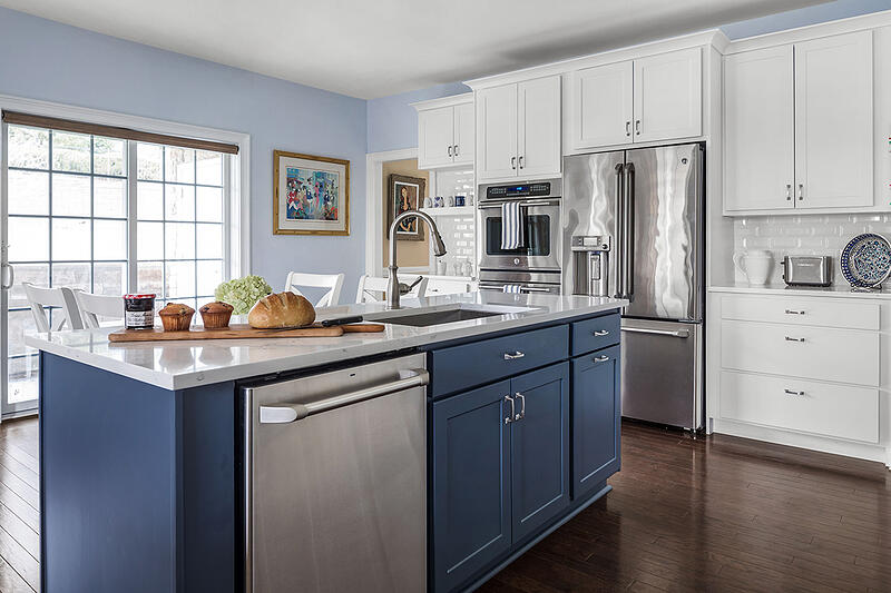 Kitchen Magic Featured Remodel-March 2021