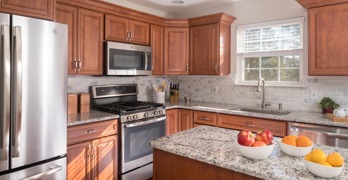 Feb Remodel Kitchen Cabinet Refacing
