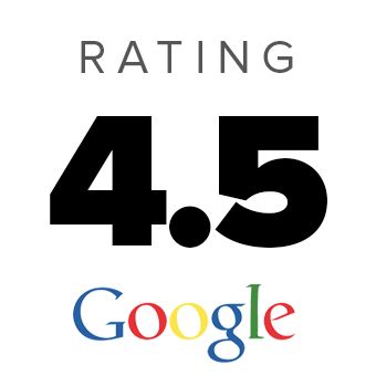 Kitchen Magic Google Rating