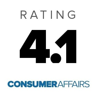 Kitchen Magic Consumer Affairs Rating