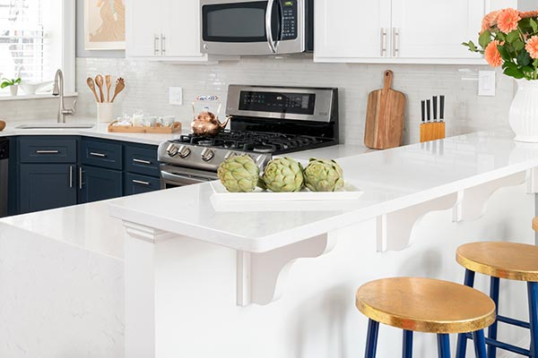 2019 Kitchen Decor Trends for Spring