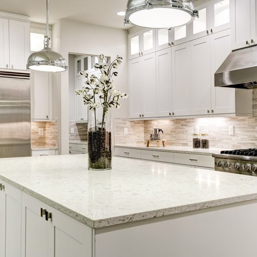 Custom Kitchen Cabinets: Custom Made Kitchen Cabinets