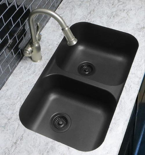 Quartz Kitchen Sinks The Right Choice For You