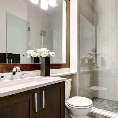 Elements Bathroom Remodeling by Kitchen Magic