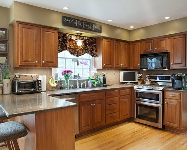 5 Ideas to Make Your Existing L-Shaped Kitchen Design Even ...