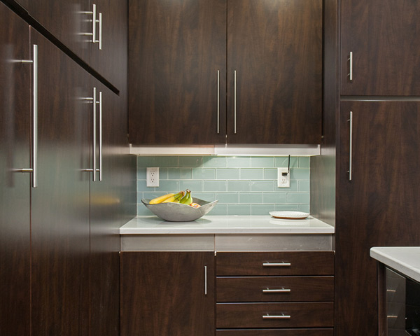 7 Maintenance Free Laminate Kitchens That Look Just Like Wood