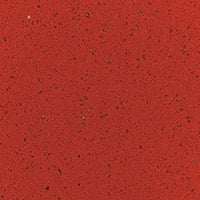 Quartz Cambria Cardigan Red Countertop Color