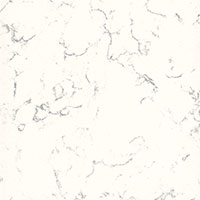 Quartz Corian Quartz Coarse Cararra Countertop Color