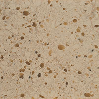 Quartz Corian Quartz Toffee Countertop Color