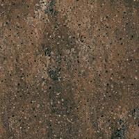 Solid Surface Corian Allspice Countertop Color