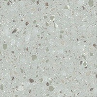 Solid Surface Corian Blue Pebble Countertop Color