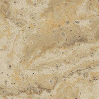 Solid Surface Corian Burled Beach Countertop Color
