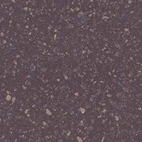 Solid Surface Corian Cocoa Brown Countertop Color