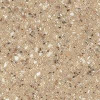 Solid Surface Corian Granola Countertop Color