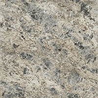 Laminate Formica Blue Flower Granite Countertop Color