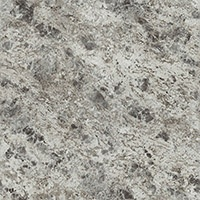 Laminate Formica Silver Flower Granite Countertop Color