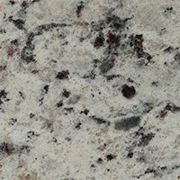 Granite  Blanco Leblon Countertop Color